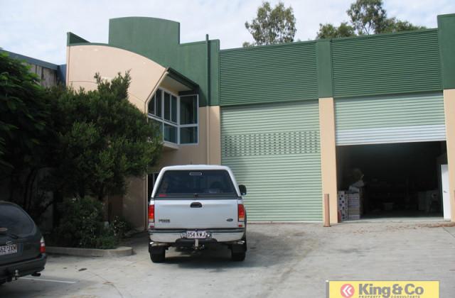 1/160 Riverside Place, MORNINGSIDE QLD, 4170