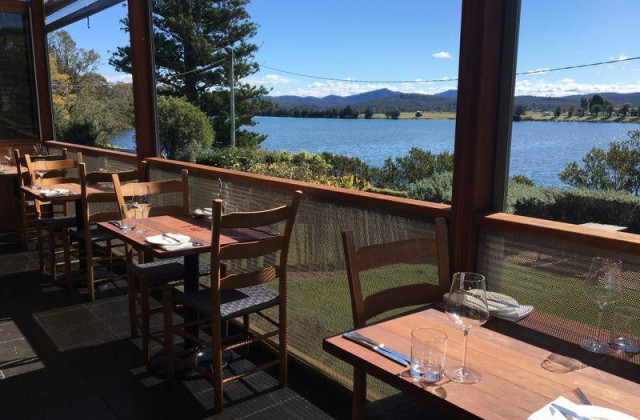 16B Church Street (The River Restaurant) , MORUYA NSW, 2537