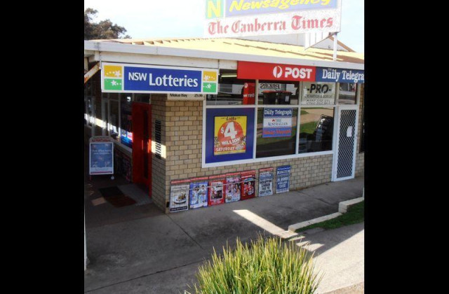 Shop8/534 George Bass Drive-Malua Bay Newsagency , MALUA BAY NSW, 2536