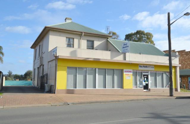 250 John Street, SINGLETON NSW, 2330