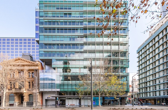 Level 5, Tower 2, 121 King William Street, Adelaide, SA 5000, ADELAIDE SA, 5000