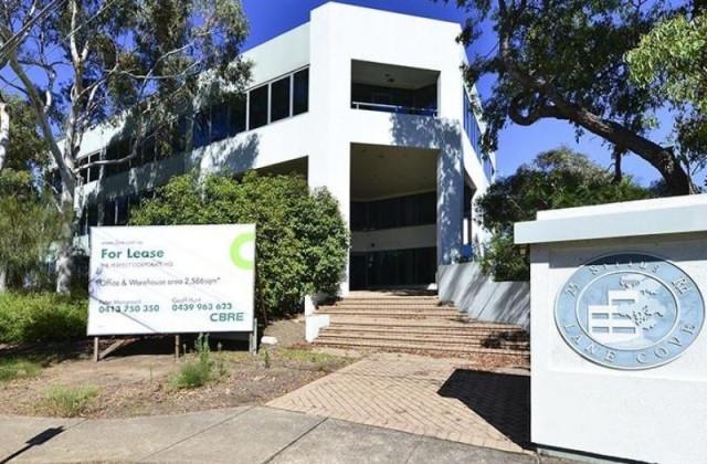 Level 1/25 Sirius Road, LANE COVE NSW, 2066