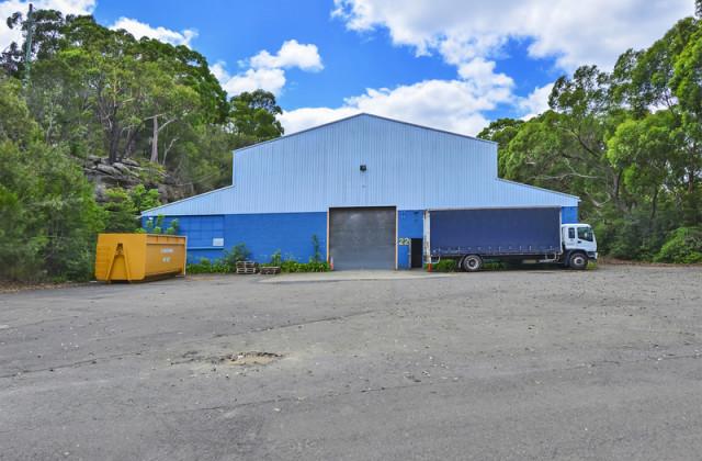 22 Salisbury Road, HORNSBY NSW, 2077