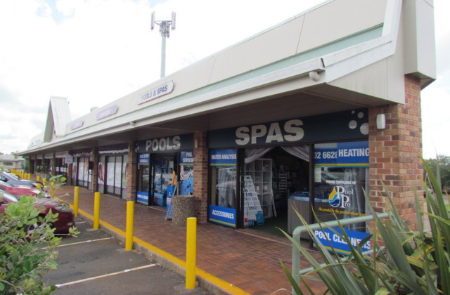 Shop 38b/89 - 91 Main Street, ALSTONVILLE NSW, 2477