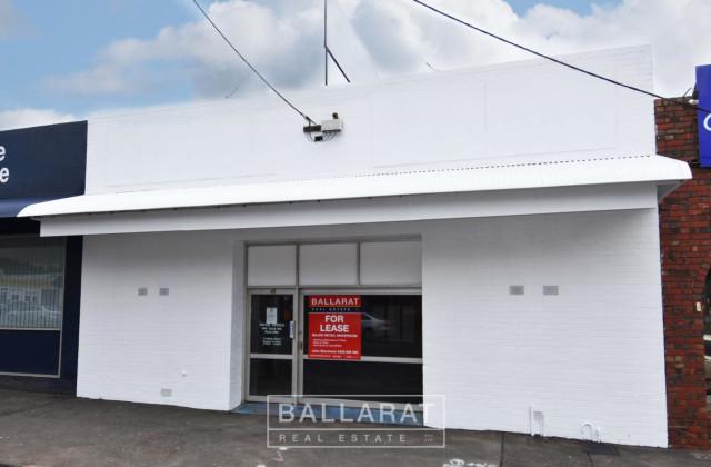 BALLARAT CENTRAL VIC, 3350