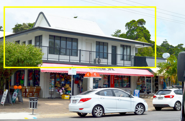 Shop 9 Porter Promenade, MISSION BEACH QLD, 4852