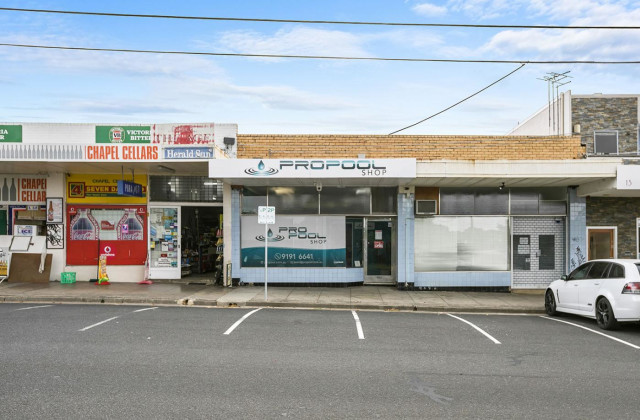 9 Chapel Road, MOORABBIN VIC, 3189