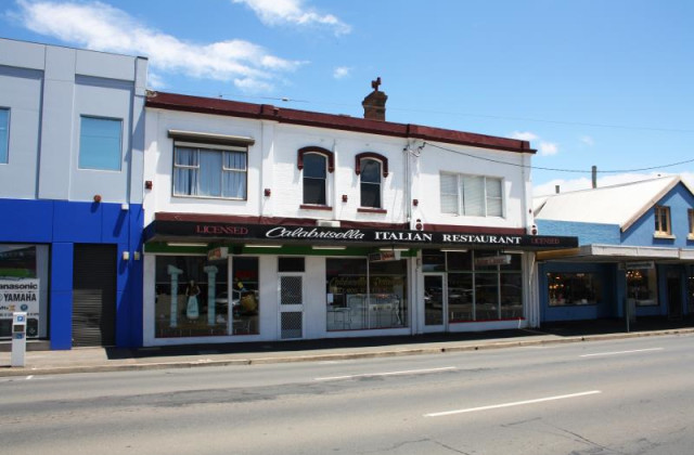 54-56 Wellington Street, LAUNCESTON TAS, 7250