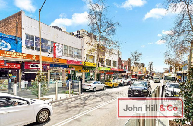 Shop 4/181 Burwood Road, BURWOOD NSW, 2134