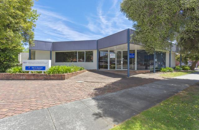 2/601 Olive Street, ALBURY NSW, 2640