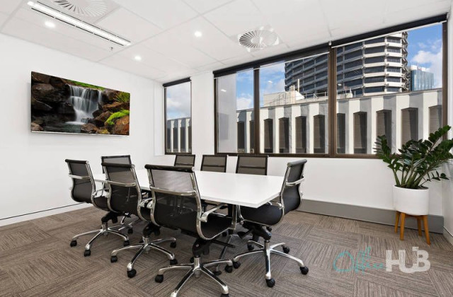 14/167 Eagle Street, BRISBANE QLD, 4000