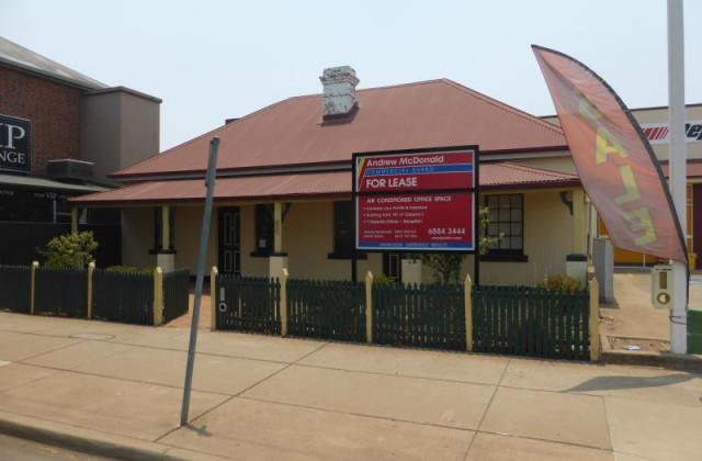 66 Erskine Street, DUBBO NSW, 2830