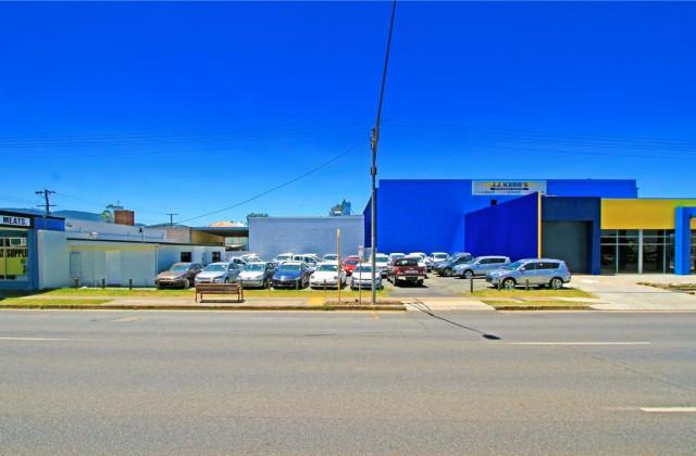150 Musgrave Street, BERSERKER QLD, 4701