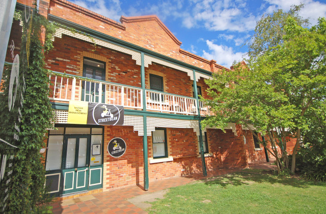 Level 1/D/556 Macauley Street, ALBURY NSW, 2640