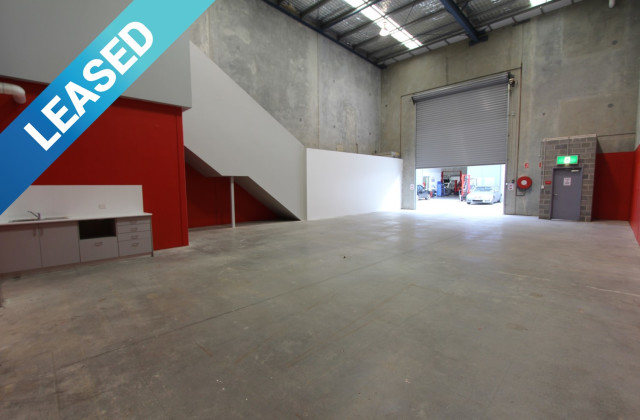 Unit 9/3 Box Road, CARINGBAH NSW, 2229