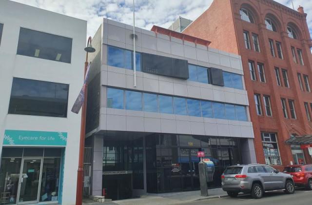 168 Collins Street, HOBART TAS, 7000