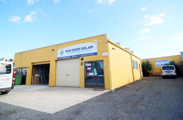 8/4 Corporation Drive, ASHMORE QLD, 4214