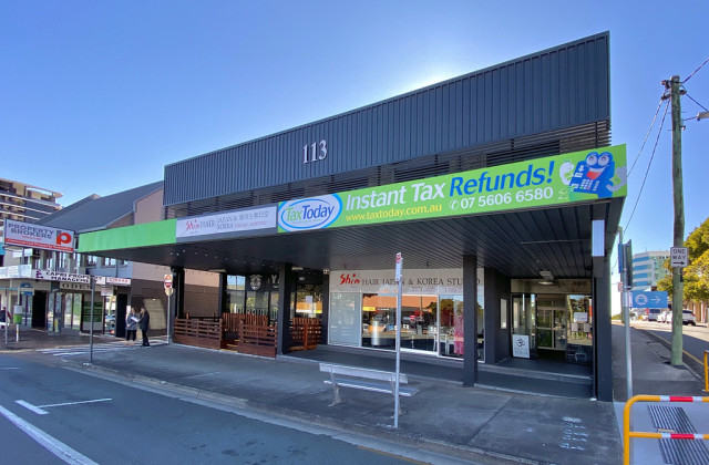 Suite 6/113 Scarborough Street, SOUTHPORT QLD, 4215