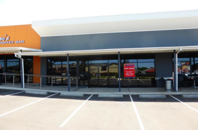 3/33-43 Whylandra Street, DUBBO NSW, 2830
