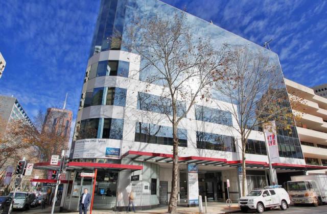 53 Berry Street, NORTH SYDNEY NSW, 2060