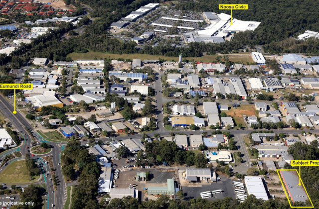 Unit 14/11 Bartlett Street, NOOSAVILLE QLD, 4566