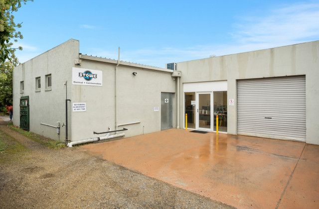 47 Federal Street, NORTH HOBART TAS, 7000