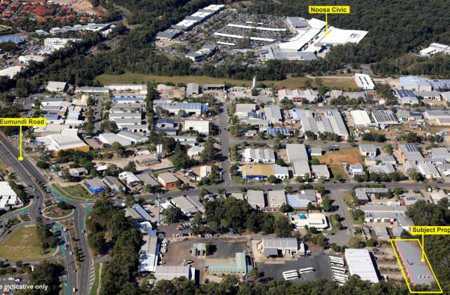 Unit 12/11 Bartlett Street, NOOSAVILLE QLD, 4566