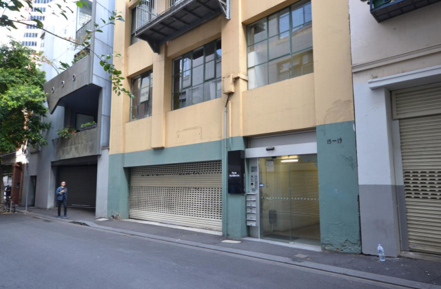 Level 1/15 Anthony Street, MELBOURNE VIC, 3000
