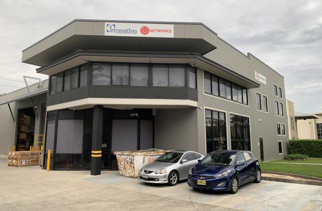 1/6 Northumberland Road, CARINGBAH NSW, 2229