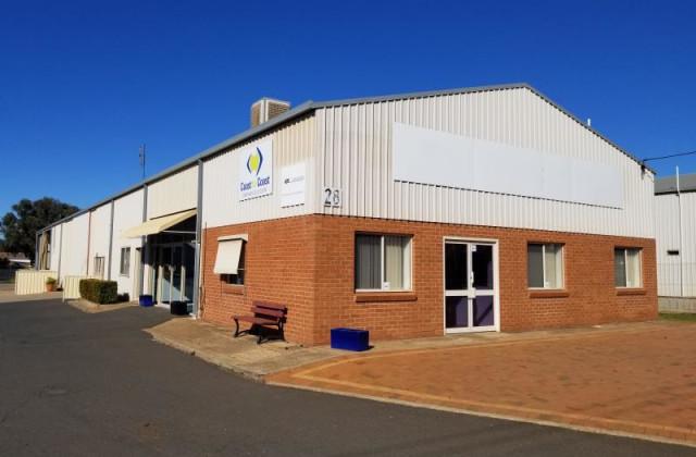28 Depot Road, DUBBO NSW, 2830
