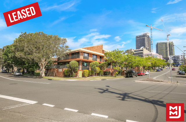 2/25 Victoria Street, WOLLONGONG NSW, 2500