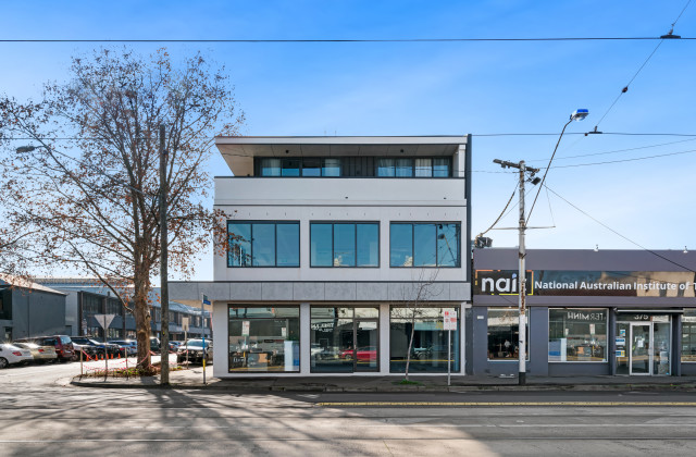 369-371 Bridge Road, RICHMOND VIC, 3121