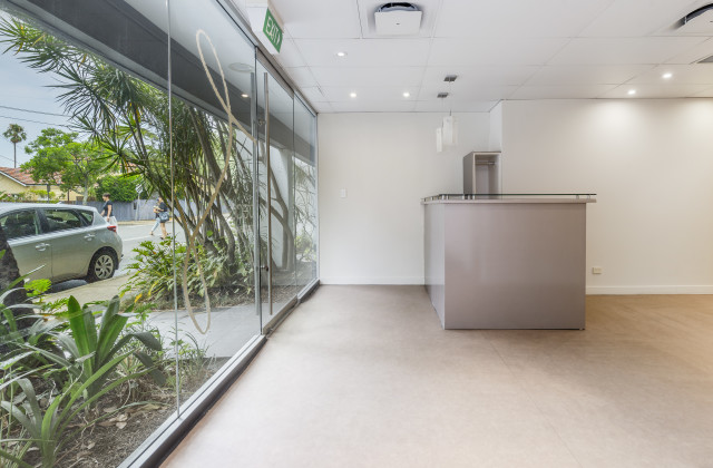 LOT Shop 2 / 40 Yeo Street, NEUTRAL BAY NSW, 2089