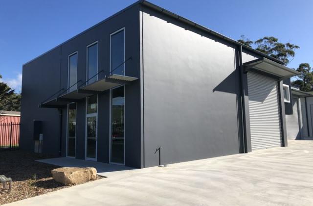 1/25 Hawke Drive, WOOLGOOLGA NSW, 2456