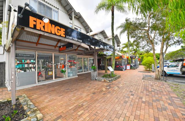 Shop 1/187 Gympie Terrace, NOOSAVILLE QLD, 4566