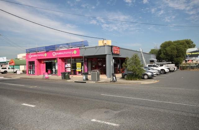 4/96 Tingal Road, WYNNUM QLD, 4178