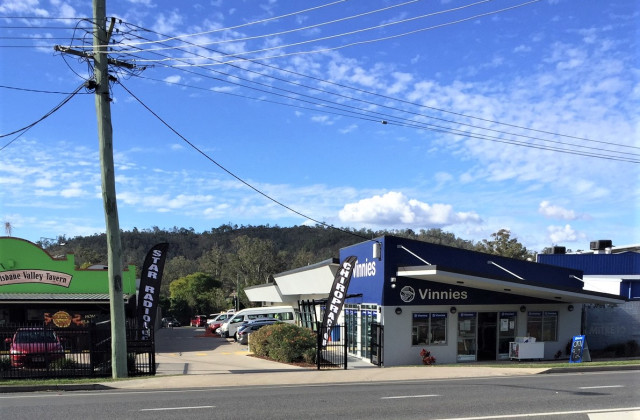 1454 Brisbane Valley Highway, FERNVALE QLD, 4306
