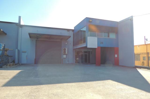 28 Queensland Road, DARRA QLD, 4076
