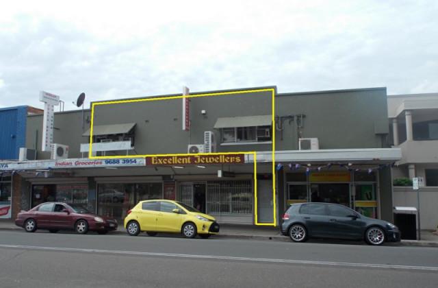 Suite B/76 Station Street, WENTWORTHVILLE NSW, 2145