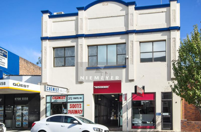 372 Chapel Road, BANKSTOWN NSW, 2200