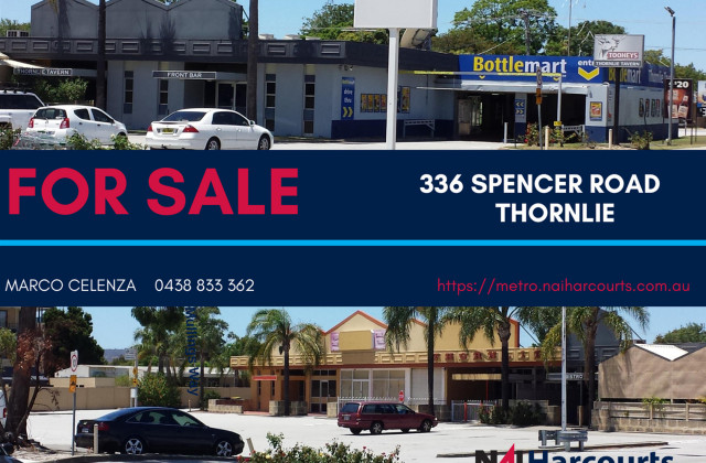 336 Spencer Road, THORNLIE WA, 6108