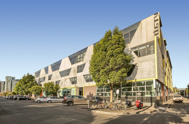 213/15-87 Gladstone St, SOUTH MELBOURNE VIC, 3205