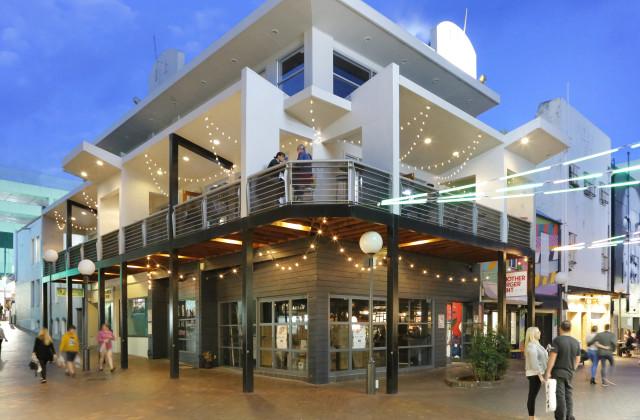 1 Globe Lane, WOLLONGONG NSW, 2500