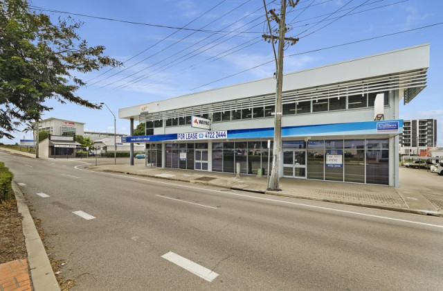 Suite 1, 514 Sturt Street, TOWNSVILLE CITY QLD, 4810