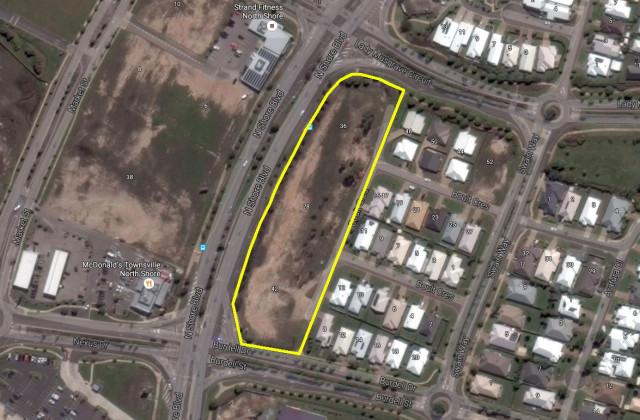 20-42 Boult Crescent, BURDELL QLD, 4818