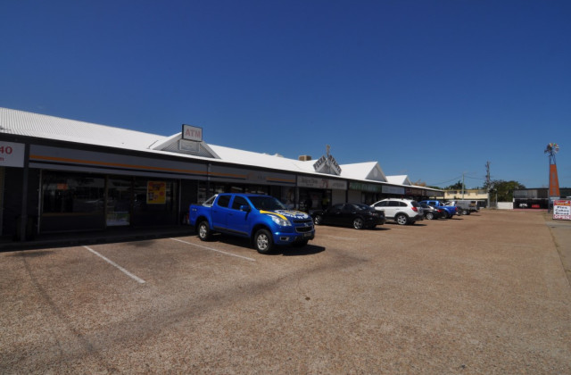 Shop 7, 322 Fulham Road, HEATLEY QLD, 4814