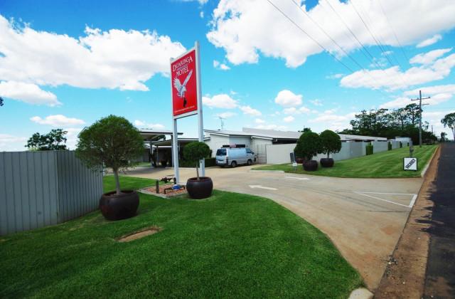 22 Theresa Street (Capricorn Highway), DUARINGA QLD, 4712