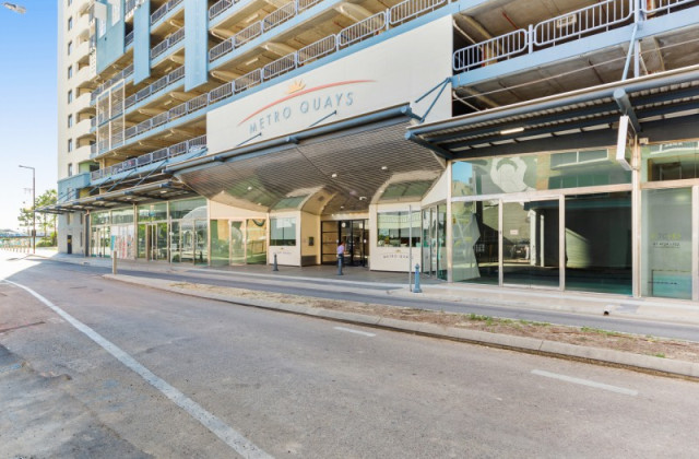 86-120 Ogden, TOWNSVILLE CITY QLD, 4810