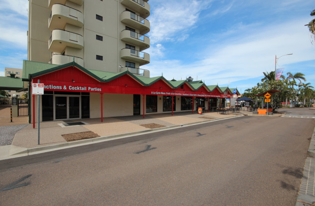 30-34 Palmer Street, SOUTH TOWNSVILLE QLD, 4810