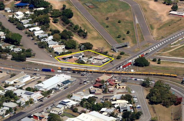 2-6 Railway Avenue, RAILWAY ESTATE QLD, 4810